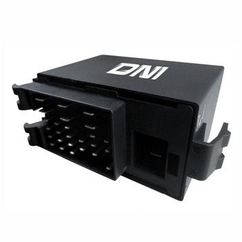 Relé Módulo Eletrônico 7 Funções Audi Vw 5U0937537 - 12V 28 Terminais - DNI - DNI 8620 - Unitário