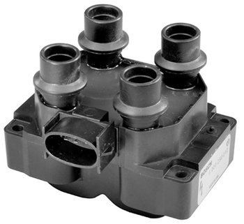 Bobina de Ignição - Bosch - F000ZS0212 - Unitário
