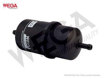 Filtro de Combustível - Wega - FCI-1610 - Unitário