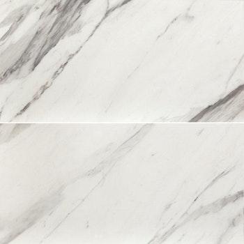 Porcelanato Bianco Carrara - 60 x 120 cm - Portobello - 24475E - Unitário