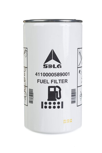 Filtro de Combustível - SDLG - 4110000589001 - Unitário