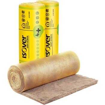 Feltro Wallfelt 4+ POP 50mm x 1,2 x 12,5m 15m² - Placo - 573090214 - Unitário