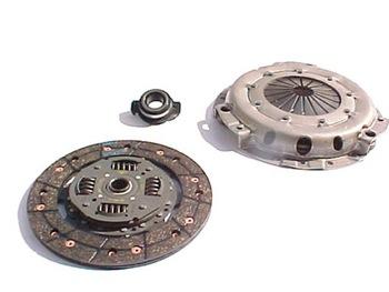 Kit de Embreagem - LuK - 622 2300 00 0 - Kit