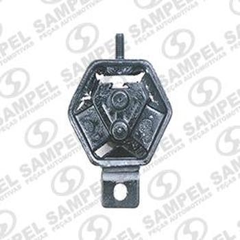 Coxim do Motor - Sampel - 2447 - Unitário