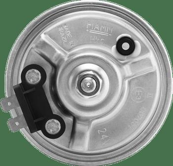 Buzina Disco - HK 9H 24V - Fiamm - 99600049 - Unitário