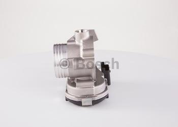 Corpo de Borboleta - Bosch - 0280750228 - Unitário