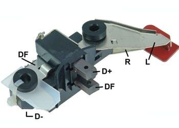 Regulador de Tensão - Gauss - GA425 - Unitário