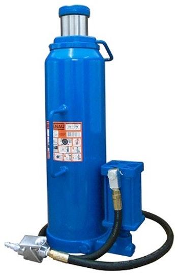 Macaco Hidraulico Pneumático 30T 30800 - Bovenau - MTP30 - Unitário