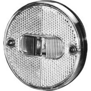 Lanterna Lateral - Sinalsul - 1163 PS CR - Unitário
