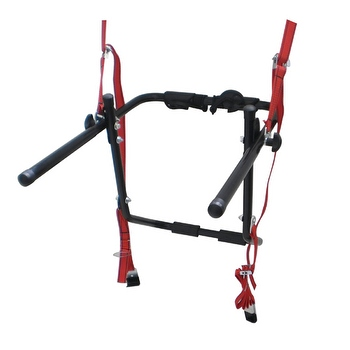 Rack Transversal - Equipage - 12011220 - Unitário
