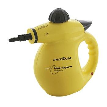Higienizador Vapor Express - Britânia - 65801000 - Unitário