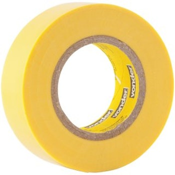 Fita Isolante, 19 mm X 10 m, Amarela - Vonder - 11.37.191.001 - Unitário