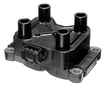 Bobina de Ignição - Bosch - F000ZS0213 - Unitário