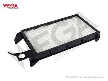 Filtro do Ar Condicionado - Wega - AKX-1511 - Unitário