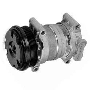 Compressor do Ar Condicionado - Delphi - M100013 - Unitário