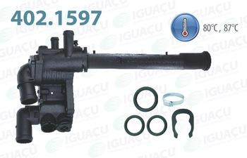 Válvula Termostática - Iguaçu - 402.1597-87 - Unitário