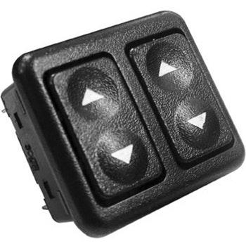 Interruptor do Vidro Elétrico - Universal - 90113 - Unitário