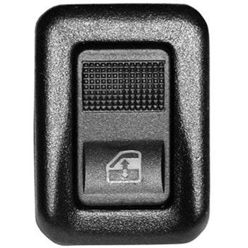 Tecla Simples Acionadora do Vidro da Porta Traseira - Universal - 90172 - Unitário