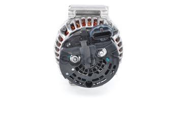 ALTERNADOR  NCB2  28V  110A - Bosch - 0124655026 - Unitário