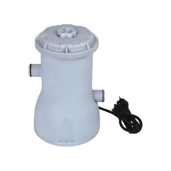 Filtro para Piscina 2200L/h 127V - Mor - 1511 - Unitário