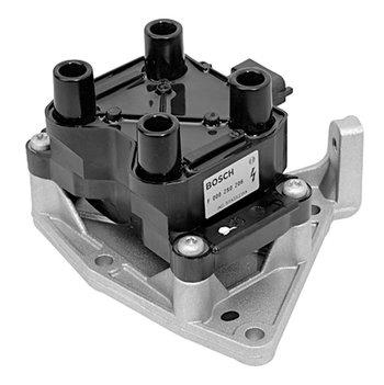 Bobina de Ignição - Bosch - F000ZS0217 - Unitário