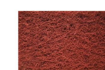 Folha Bear Tex muito fina - marrom 280x230mm - Norton - 66261113216 - Unitário