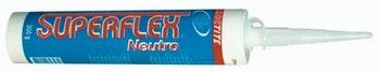 Borracha de Silicone Incolor Superflex 300g - Loctite - 322568 - Unitário