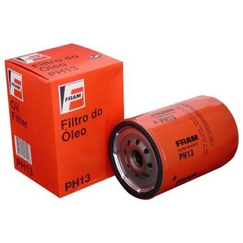 Filtro de Óleo - Fram - PH13 - Unitário