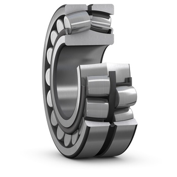 Rolamento Autocompensador de Rolos em Forma de Tonel - SKF - 23044 CC/W33 - Unitário