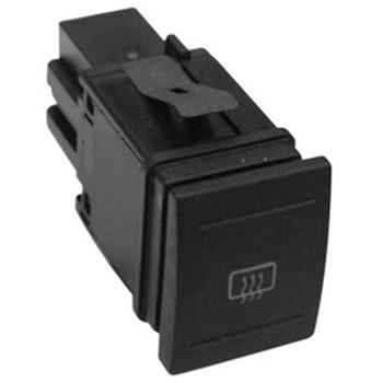 Interruptor do Desembaçador - Universal - 90492 - Unitário