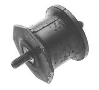 Coxim do Motor - Monroe Axios - 021.0404 - Unitário