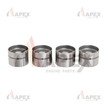 Tucho de Válvulas - Apex - APX.HTAP - Unitário