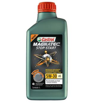 Óleo para Motor Castrol MAGNATEC  Stop-Start A5 - Castrol - 3410930 - Unitário