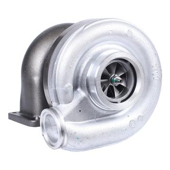 Turbocompressor - BorgWarner - 70000175528 - Unitário