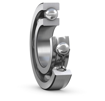 Rolamento do Pinhão - SKF - 6202/C2 - Unitário