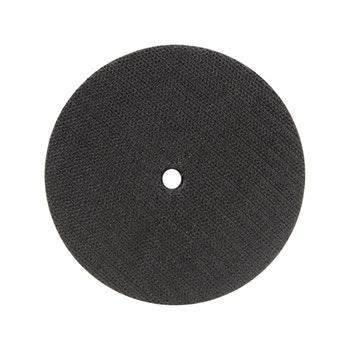 Suporte para disco diamantado flexível - Brilho d'água 100mmxM14 - Norton - 70184643185 - Unitário
