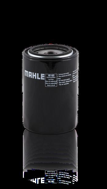 Filtro Blindado de Combustível - MAHLE - KC441 - Unitário