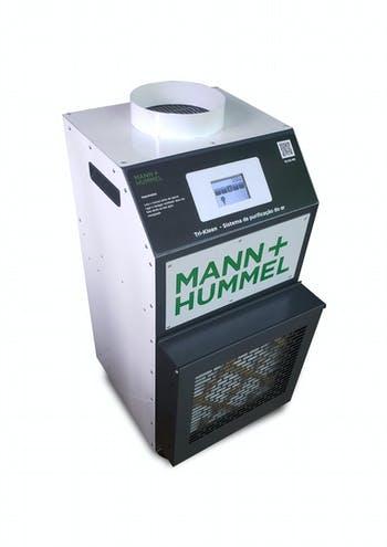 Purificador do Ar Anti-COVID TRI-KLEEN - MANN+HUMMEL - 1437621S50 - Unitário