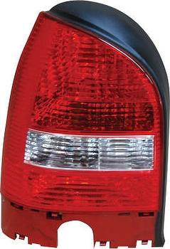 Lanterna Traseira Esquerda - Valeo - 600505. - Unitário