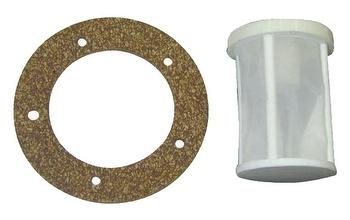 Pré-filtro da Injeção Eletrônica - Kit & Cia - 90112 - Unitário