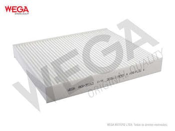 Filtro do Ar Condicionado - Wega - AKX-35163 - Unitário