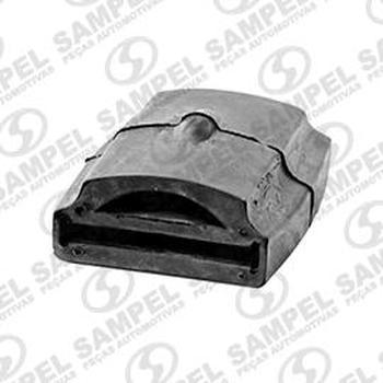 Calço do Feixe de Molas - Sampel - 7055 - Unitário