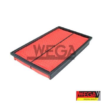 Filtro de Ar - Wega - JFA108 - Unitário