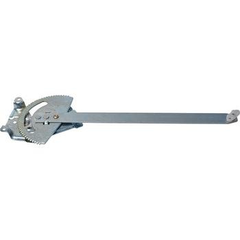 Máquina Elétrica do Vidro da Porta Dianteira - Universal - 50613 - Unitário