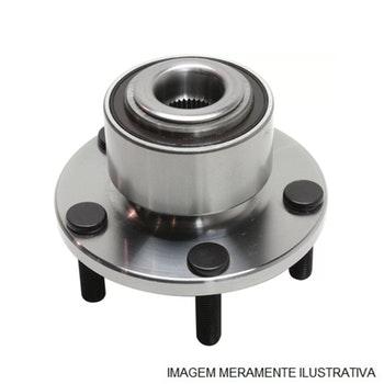 Cubo de Roda - IRB - IRB18756 - Unitário
