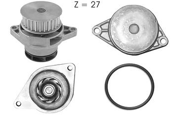 Bomba d'água - Dolz - A200 - Unitário