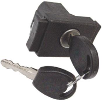 Fecho do Porta-Luvas - Universal - 30252 - Unitário