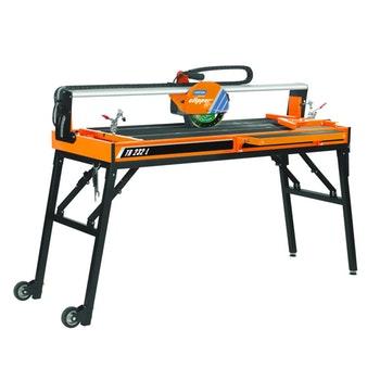 Máquina para corte - porcelanato Clipper - TR232L230V - Norton - 70184602087 - Unitário