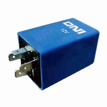 Relé Controle do Nível de Água - 12V - DNI 8543 - DNI - DNI 8543 - Unitário