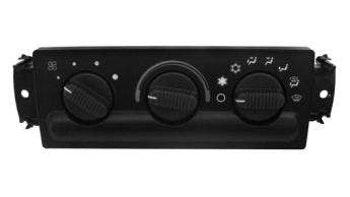 Painel de Controle do Ar Condicionado - Delphi - HV10000 - Unitário